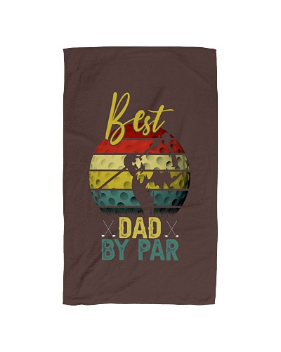 Best Dad By Par With Goft Player