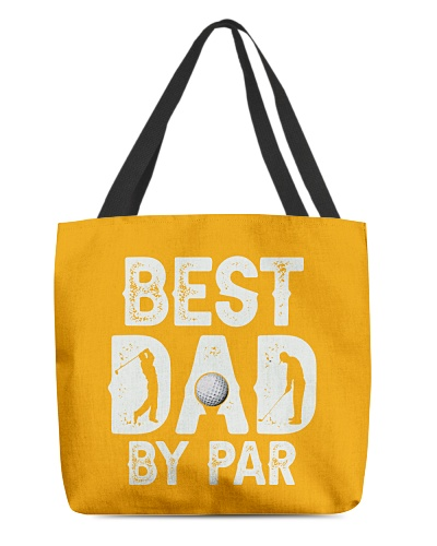 Best Dad By Par Father's Day Gifts