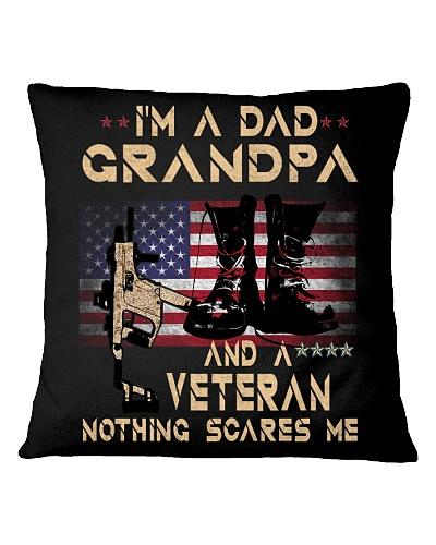 Veteran Army - I'm A Dad Grandpa And A Veteran