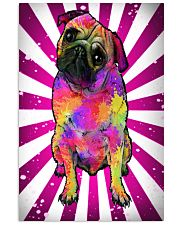 PUG 11x17 Poster front