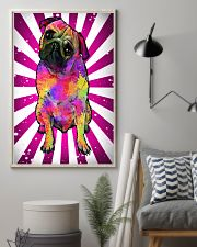 PUG 11x17 Poster lifestyle-poster-1