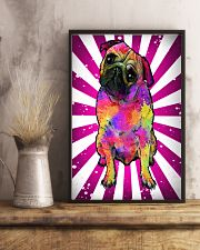 PUG 11x17 Poster lifestyle-poster-3