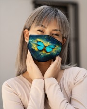 Special Edition Face Mask 37 Cloth face mask aos-face-mask-lifestyle-17