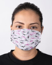 Dinosaurs Face Mask 20 Cloth face mask aos-face-mask-lifestyle-01