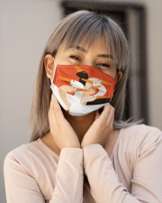 Duck Face Mask 16 Cloth face mask aos-face-mask-lifestyle-17