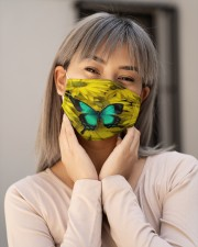 Butterfly Face Mask 23 Cloth face mask aos-face-mask-lifestyle-17