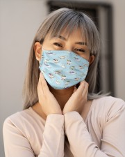 Duck Face Mask 11 Cloth face mask aos-face-mask-lifestyle-17