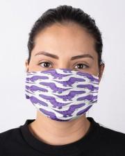 Dinosaurs Face Mask 3 Cloth face mask aos-face-mask-lifestyle-01