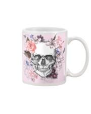 Skull Lover Face Mask 1009 Mug thumbnail
