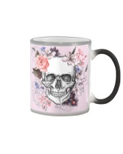 Skull Lover Face Mask 1009 Color Changing Mug thumbnail