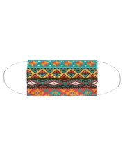Native Americans Face Mask 11 Cloth face mask aos-face-mask-coverlet-lifestyle-front-01