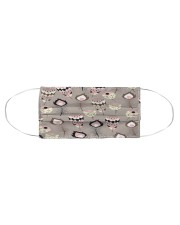 Native Americans Face Mask 2 Cloth face mask aos-face-mask-coverlet-lifestyle-front-01