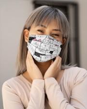 Super Cat FM 2105-8 Cloth face mask aos-face-mask-lifestyle-17