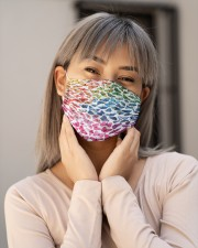 Butterfly Face Mask 3 Cloth face mask aos-face-mask-lifestyle-17