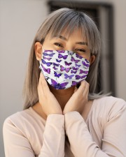 Special Edition Face Mask 10 Cloth face mask aos-face-mask-lifestyle-17