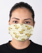 Duck Face Mask 5 Cloth face mask aos-face-mask-lifestyle-01