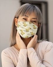 Duck Face Mask 5 Cloth face mask aos-face-mask-lifestyle-17