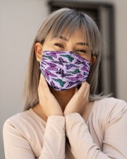 Butterfly Face Mask 26 Cloth face mask aos-face-mask-lifestyle-17