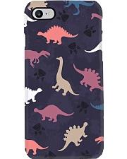 Dinosaur FM 11 HH Phone Case thumbnail