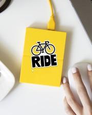 MTB Sticker Ride Sticker - Single (Vertical) aos-sticker-single-vertical-lifestyle-front-13