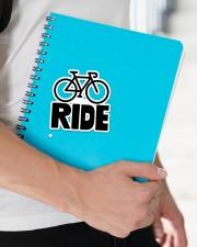 MTB Sticker Ride Sticker - Single (Vertical) aos-sticker-single-vertical-lifestyle-front-27