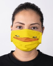 Duck Face Mask 9 Cloth face mask aos-face-mask-lifestyle-01