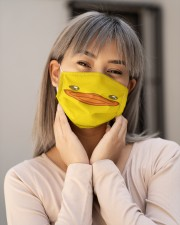 Duck Face Mask 9 Cloth face mask aos-face-mask-lifestyle-17