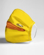 Duck Face Mask 9 Cloth face mask aos-face-mask-lifestyle-21