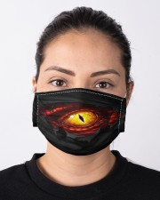 Dinosaurs Face Mask 14 Cloth face mask aos-face-mask-lifestyle-01