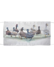 Duck Face Mask 14 Cloth face mask front