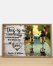 This Is US - Love 36x24 Poster poster-landscape-36x24-lifestyle-03