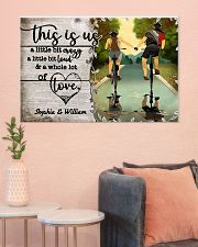 This Is US - Love 36x24 Poster poster-landscape-36x24-lifestyle-18
