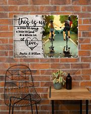 This Is US - Love 36x24 Poster poster-landscape-36x24-lifestyle-20