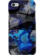 Dinosaur FM 5 H Phone Case tile