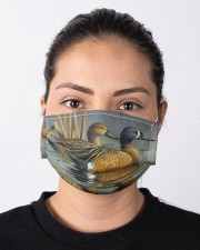 Duck Face Mask 19 Cloth face mask aos-face-mask-lifestyle-01