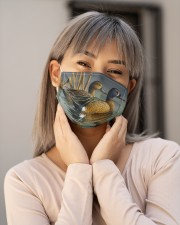 Duck Face Mask 19 Cloth face mask aos-face-mask-lifestyle-17