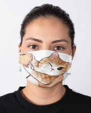 Super Cat Face Mask 1705 Cloth face mask aos-face-mask-lifestyle-01