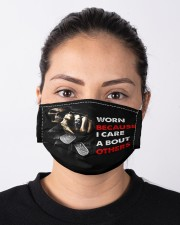 Skull 239 Orders ship within 3 to 5 business days Cloth face mask aos-face-mask-lifestyle-01