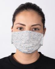 Super Cat FM 2105-2 Cloth face mask aos-face-mask-lifestyle-01