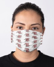 Dinosaur Face Mask 2 Cloth face mask aos-face-mask-lifestyle-01