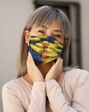 Duck Face Mask 6 Cloth face mask aos-face-mask-lifestyle-17