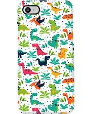 Dinosaur FM 7 H Phone Case thumbnail