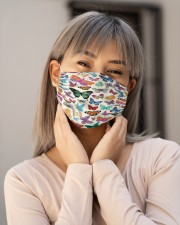 Butterfly Face Mask 22 Cloth face mask aos-face-mask-lifestyle-17