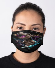 Dinosaurs Face Mask 15 Cloth face mask aos-face-mask-lifestyle-01