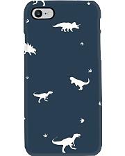 Dinosaur FM 2 H Phone Case tile