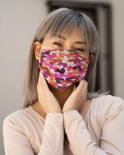 Butterfly Face Mask 20 Cloth face mask aos-face-mask-lifestyle-17