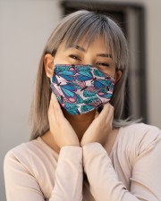 Butterfly Face Mask 7 Cloth face mask aos-face-mask-lifestyle-17