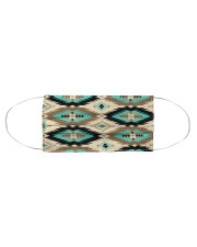 Native Americans Face Mask 15 Cloth face mask aos-face-mask-coverlet-lifestyle-front-01
