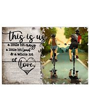 This Is us - Love 17x11 Poster front