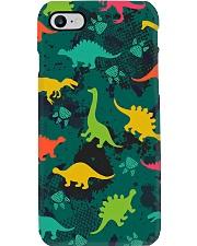 Dinosaur FM 12 HH Phone Case tile